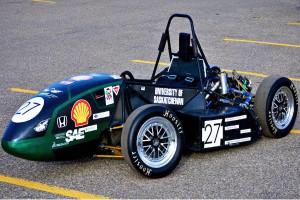 Huskie Motorsports