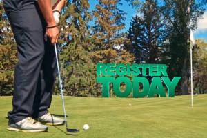 ICR Charity Golf